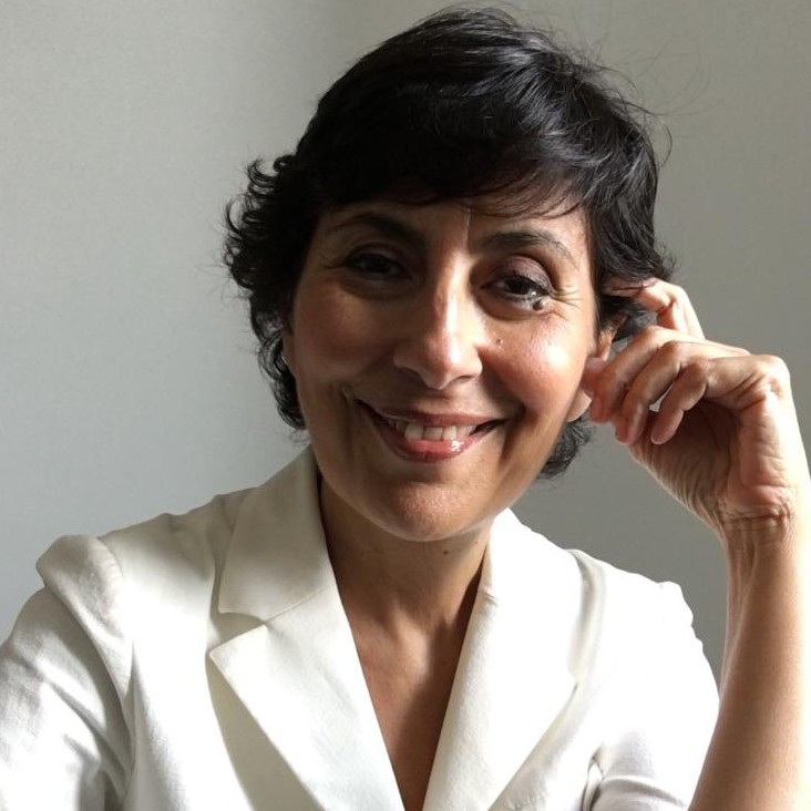 Maria Teresa Napolitano