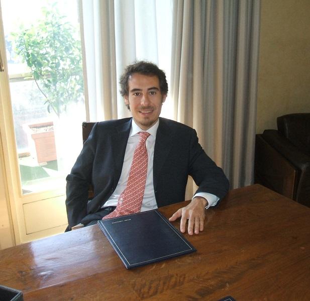 Luca Giancola